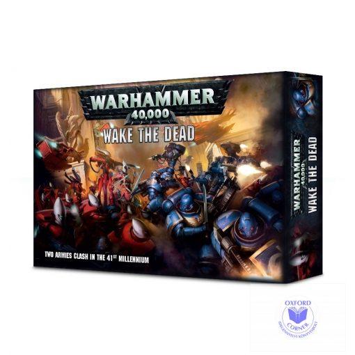 Warhammer 40,000: Wake The Dead