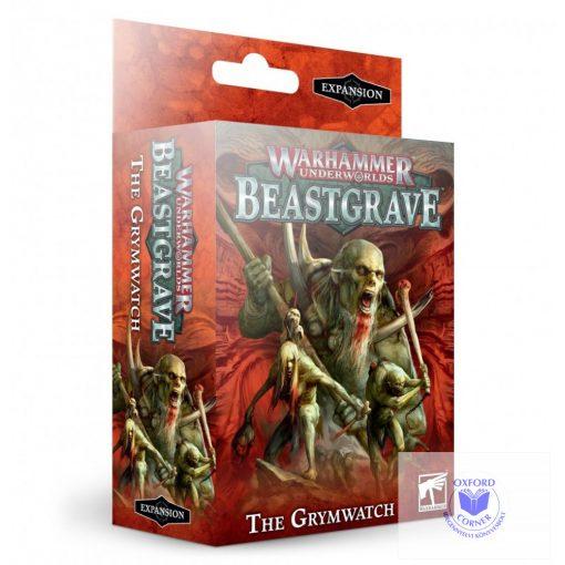Beastgrave The Grymwatch