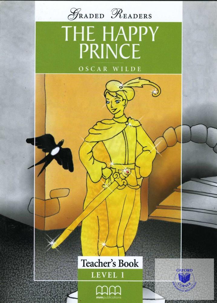 The Happy Prince Teacher's Book