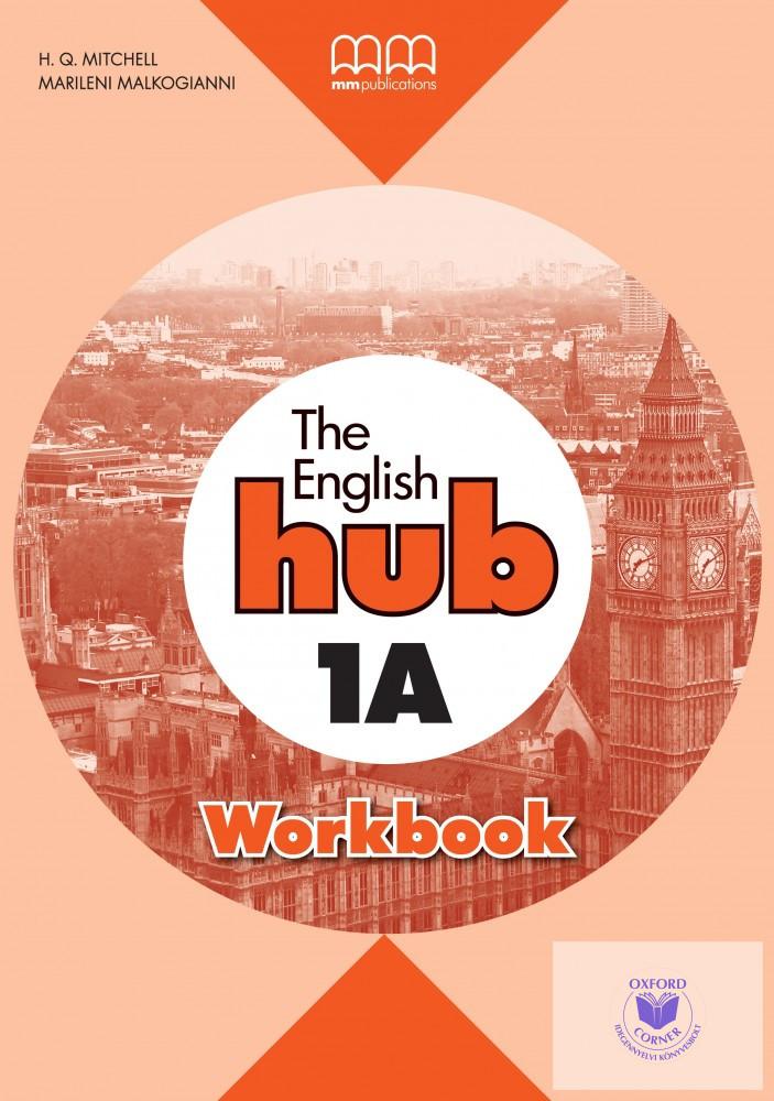 H. Q. Mitchell, Marileni Malkogianni: The English Hub 1A Workbook